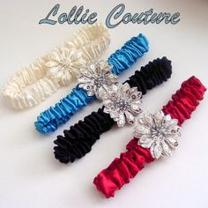 Gatsby Lingerie garters Gatsby weddings sexy by lolliecouture, $15.00