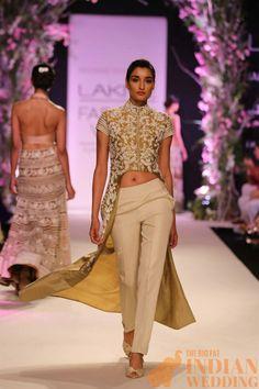 http://www.ManishMalhotra.in/ SS14 @ Lakme Fashion Week #LFW 2014