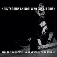 Itachi Uchiha...you badass,you