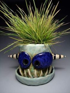 james derosso monsters - Google Search