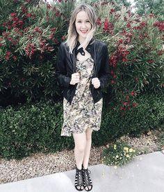 Harper Dress from Stay Fierce Boutique