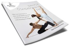 Dance Conditioning Two is a wonderful collection of more advanced exercises to take your training to the next level. It provides a comprehensive training program suited for high level dancers.