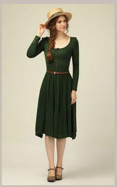 Green dress--so adorable! - going out maxi dresses, maroon short dresses, womens pink dress *sponsored https://www.pinterest.com/dresses_dress/ https://www.pinterest.com/explore/dress/ https://www.pinterest.com/dresses_dress/prom-dresses/ https://www.modaoperandi.com/shop/clothing/dresses
