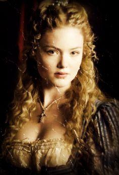 Os Borgias, Lucrezia Borgia, Holiday Grainger, François Arnaud, Fairytale Fashion, Female Character Inspiration, Medieval Dress, Renaissance Dresses, Portraits