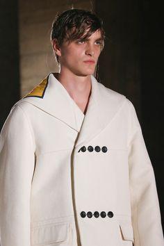 Raf Simons | Spring 2015 menswear