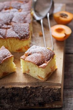 Pandispan cu fructe sectiune Sweet Recipes, Cake Recipes, Dessert Recipes, Romanian Desserts, Sweet Tarts, Cheesecake, Deserts, Food And Drink, Sweets