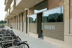 Projecten - LEVS architecten