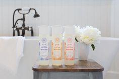 Shampoo + Body Wash | The Honest Company