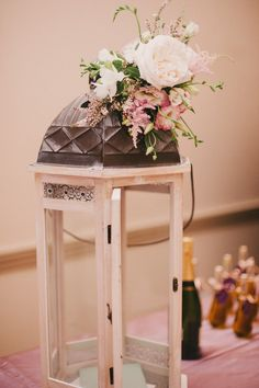 Wedding accessory for the dessert table Check us out at 344 Colborne St. Brantford ON Blooms Florist, Dessert Table, Wedding Accessories, Wedding Bouquets, Our Wedding, Candles, Bridal, Weddings, Furniture