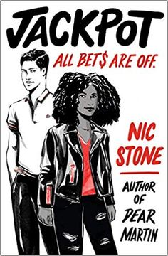 """When Rico sells a jackpot-winning lotto ticket, she thinks maybe her luck will finally change, but only if she and her popular and wildly rich classmate, Zan can find the ticket holder who hasn't claimed the prize""--Provided by publisher. Ya Books, Free Books, Good Books, Books To Read, Lottery Tickets, Black Authors, Reluctant Readers, Ya Novels, Ideas"