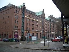 Miniatur Wunderland Hamburg – Wikipedia