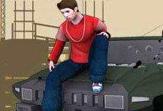 Онлайн игры GTA («ГТА»), играть бесплатно