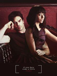 Damon & Bonnie - Bamon