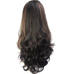 GET $50 NOW | Join RoseGal: Get YOUR $50 NOW!http://www.rosegal.com/synthetic-wigs/elegant-shaggy-wave-long-capless-292529.html?seid=1424208rg292529