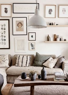 Revisit the the Northcote home of interior designer and retailer Amanda Henderson-Marks and family.