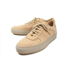 Common Projects Bball low tan
