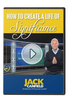 Video-Bonus-DVD-case Jack Canfield's bonus video: