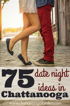 Want to spice up your marriage? Try spicing up your dates! This giant list of 75+ Chattanooga Date Night Ideas is perfect for spicing up your love life and getting out of the date night rut.