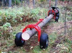 Image result for log hauler