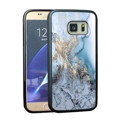 Classic Marble TPU Phone Case Cover for Samsung Galaxy S7,Galaxy S6,Galaxy S5