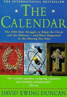 This is the first complete history of the calendar, and in it are tales of science, religion, superstition and politics of many ages from Ancient Egypt to the flowering of Indian and Islamic civilisations. Julius Caesar attempted to impose a unified calendar on his burgeoning empire, but he could not calculate exactly the length of the year. His Julian calendar gained time over the true solar year,leading to calls for reform during the middle ages, most notably by the British monk, Roger…