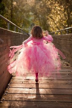 I love seeing little girls in pink tutus! Tutu Rose, Pink Tutu, Pretty In Pink, Pink Love, Perfect Pink, Hot Pink, Robes Tutu, I Believe In Pink, Everything Pink