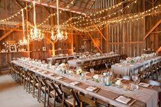 Mesas Alargadas Para El Banquete De Tu Bodas