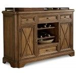 ART Furniture - Copper Ridge Storage Sideboard - ART-177247-1503  SPECIAL PRICE: $1,184.00