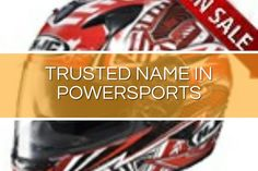 "Check out this great Brite: ""Trusted Name in Powersports"""