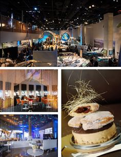 Dallas, TX - Entertain your guests in the most distinctive event venue in Dallas. This one of a kind location as the perfect setting for your wedding, reception, meeting or social gathering. Conveniently located and easily accessible, the Perot Museum of Nature and Science is adjacent to Victory Park, the West End Historic District, and nearby some of Dallas' best hotels, making it the ideal site for any gathering.