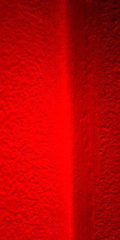 Muralla Roja - Red!!! Wall No puedo, no quiero, no está en mí estar lejos de ti.  NO QUIERO!!!! pero y si tú sí me quieres bien lejos... Entonces, ¿qué hago aquí????
