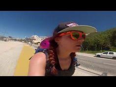 Skate to Escape: Tortugal (Vila Nova-Sines, Day 8)
