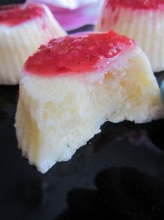 Recipe for the cheesecake pudding in 7 minutes. Quick Recipes, Vegan Recipes, Cooking Recipes, Cheesecake Pudding, Cheesecake Recipes, Bread Appetizers, Fondue Recipes, Yummy Food, Tasty