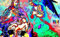 Pop Art Fredo Lima: DIGITAL  ART  E  ARTES  PLÁSTICAS  POP ART  -  alf...