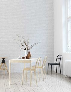 dining room styling #interior #design #styling