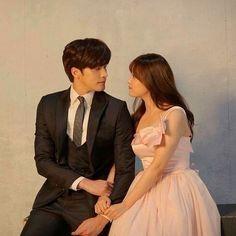 Best Tv Couples, Best Couple, Cute Couples, Song Ji Eun, Song Hye Kyo, Korean Couple, Korean Girl, Sung Hoon My Secret Romance, Two Worlds