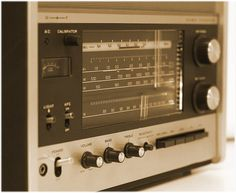 Pack Rat: World Band Receiver SONY CRF-150