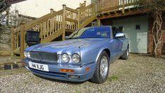 106 best jaguar xj images rh pinterest com