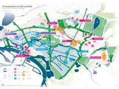 Urban Catalyst (2014): Zielbild Hamburger Osten, via urbancatalyst-studio.de