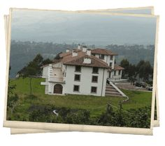 HOTEL - Cotopaxi Pungo