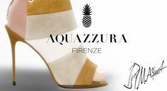 Aquazzura Rainbow Boots by MrAntonieddu at MA$ims4 via Sims 4 Updates  Check more at http://sims4updates.net/shoes/aquazzura-rainbow-boots-by-mrantonieddu-at-maims4/