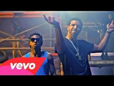 Lil Wayne-Love Me (Feat. Drake & Future)    One of my favorite videos of all time