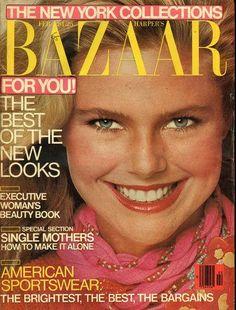Harper's Bazaar February 1979