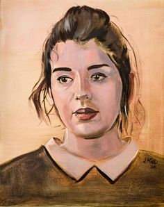 José Reem from Syria Art, Male Sketch, Visual, Jose
