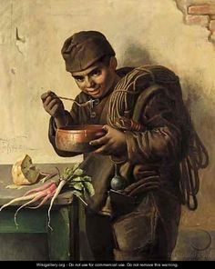 View The hungry chimney sweep by Aurelio Zingoni on artnet. Browse upcoming and past auction lots by Aurelio Zingoni. Chimney Sweep, Art For Kids, Art Children, Classic Paintings, Art History, Art Drawings, The Past, Illustration Art, Victorian