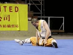 Shaolin Monk Endurance Training   12 Examples Of Intense Training From Around The World