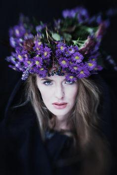 photographer - Aga Rzymek model -  Zaklina Stanek #portrait