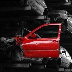 Scrap Car, Used Cars