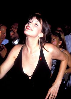 Pin for Later: Over 20 Years Later and Liv Tyler Is Still as Cool as She Was in the '90s June 1993