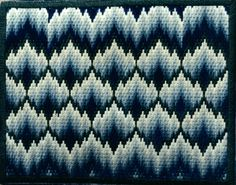 Cathys Traditional Bargello Patterns Page